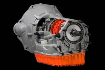 SunCoast Diesel - 68RFE 4WD M3GA COMPETITION AUTOMATIC TRANSMISSION - Image 3