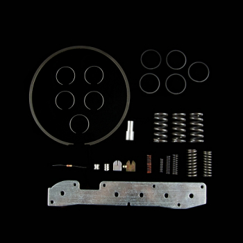 SunCoast Diesel - 68 CLT/STEELS/GASKET/FILTER KIT