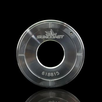 SunCoast Diesel - FWD BILLET PISTON .815 - Image 3