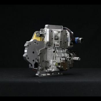 SunCoast Diesel - STK CAL REBUILT VB