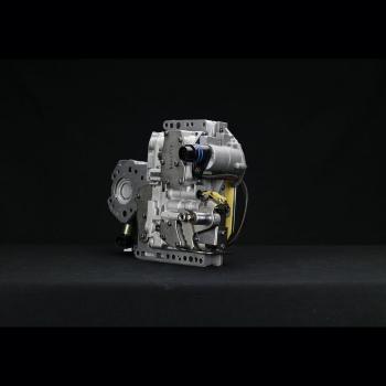 SunCoast Diesel - STK CAL REBUILT VB - Image 2