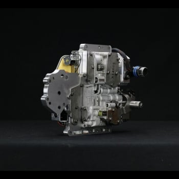 DIESEL - Products - SunCoast Diesel - 48 MANUAL VALVE BODY
