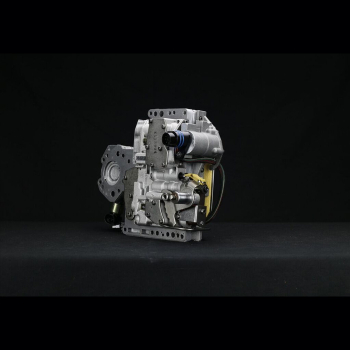 SunCoast Diesel - 618 MANUAL VALVE BODY 96-98 - Image 2