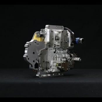 47RE - Valve Body - SunCoast Diesel - 618  VALVE BODY 99-02