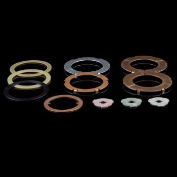 DIESEL - Products - SunCoast Diesel - 48RE THRUST WASHER KIT