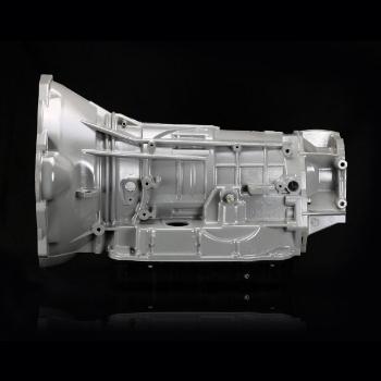 SunCoast Diesel - 68RFE MAG-HYTEC PAN WITH SC LOGO - Image 2