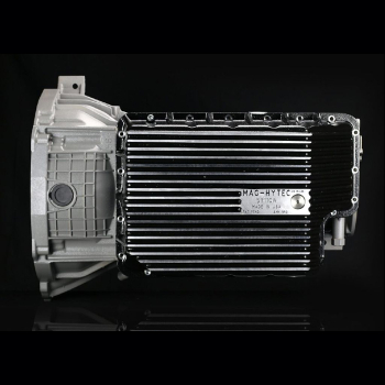 SunCoast Diesel - E4OD 2WD TRANSMISSION ASSEMBLY - Image 2