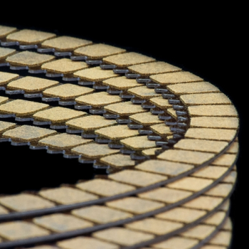 SunCoast Diesel - CATEGORY O SUNCOAST HEAVY DUTY REBUILD KIT (SUNCOAST BASE REBUILD RECIPE) - Image 3