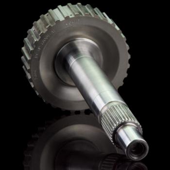 SunCoast Diesel - 6R140 Overdrive Dampner Assembly - Image 2
