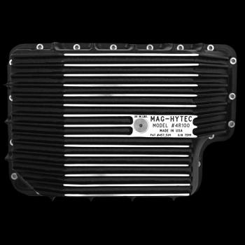 FORD POWERSTROKE - E4OD - SunCoast Diesel - E4OD/4R100 MAG-HYTEC PAN