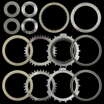 SunCoast Diesel - CATEGORY 0 SUNCOAST CUSTOM ALLISON REBUILD KIT 5 SPEED