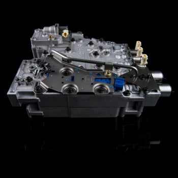 GM DURAMAX - 1000/2000 LCT - SunCoast Diesel - ALLISON VALVE BODY 2002