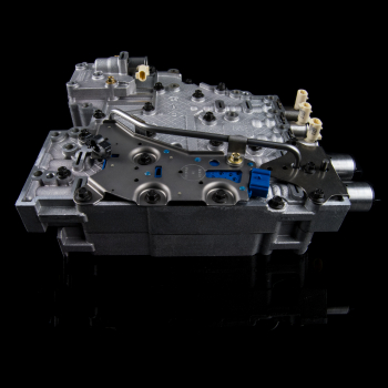 GM DURAMAX - 1000/2000 LCT - SunCoast Diesel - ALLISON 01-03 LB7 5-6 SPEED