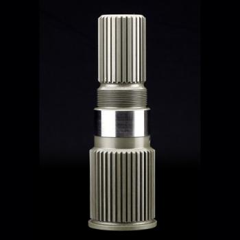 SunCoast Diesel - ALLISON BILLET OUTPUT SHAFT - Image 2
