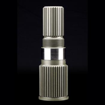 SunCoast Diesel - 2011-UP ALLISON OUTPUT SHAFT - Image 2