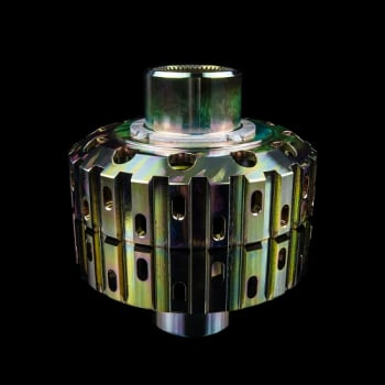 SunCoast Diesel - ALLISON BILLET C2 HUB - Image 2