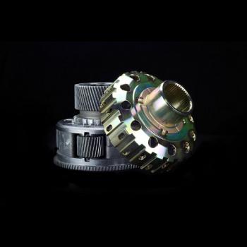 SunCoast Diesel - ALLISON BILLET C2 HUB - Image 4