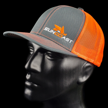 SunCoast Diesel - SNAPBACK HAT (22 COLORS) - Image 4