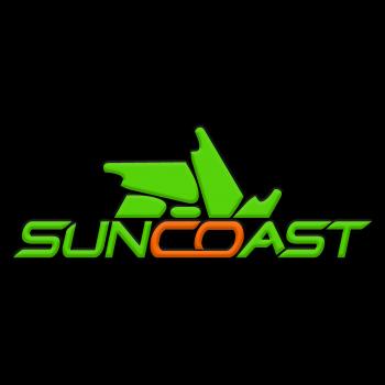 SunCoast Diesel - COMMON LOGO LAYOUT GEL BADGE - Image 2