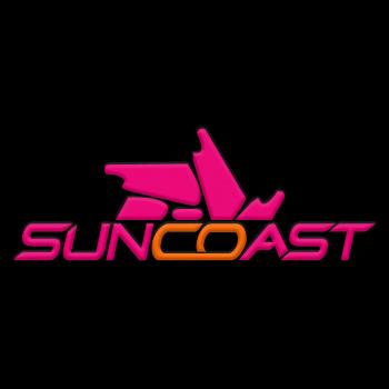 SunCoast Diesel - COMMON LOGO LAYOUT GEL BADGE - Image 3