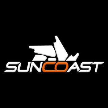 SunCoast Diesel - COMMON LOGO LAYOUT GEL BADGE - Image 4