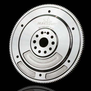 FORD POWERSTROKE - 6R140 - SunCoast Diesel - 6R140 BILLET FLEXPLATE