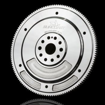 SunCoast Diesel - 6R140 BILLET FLEXPLATE - Image 1