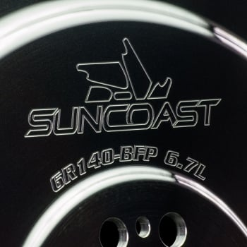 SunCoast Diesel - 6R140 BILLET FLEXPLATE - Image 2