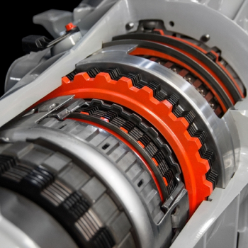 SunCoast Diesel - SunCoast Category 1 450 HP SunCoast 5R110 Transmission 4WD with Torque Converter - Image 3