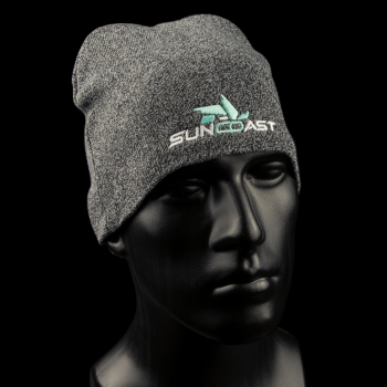 SunCoast Swag - SunCoast Caps - SunCoast Diesel - SUNCOAST BEANIE HAT