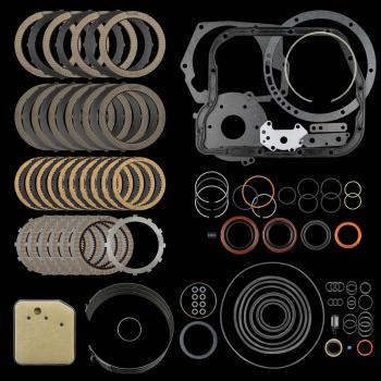 SunCoast Diesel - Category 0 SunCoast 48RE Rebuild Kit