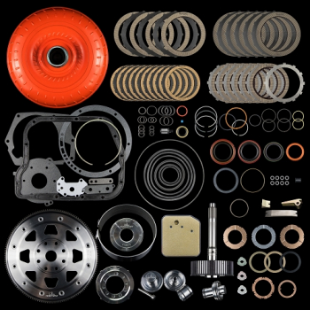 DODGE CUMMINS - 47RE - SunCoast Diesel - Category 3 SunCoast 47RE Rebuild Kit