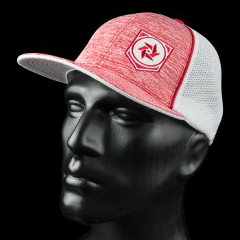 SunCoast Swag - SunCoast Caps - SunCoast Diesel - NEW! Intabulator Shield Snapback Hat