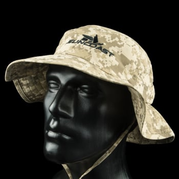 SunCoast Swag - SunCoast Caps - SunCoast Diesel - SUNCOAST BOONIE HAT