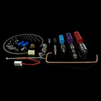GM - 4L80E - SunCoast Diesel - 4L80E Power Tow Kit