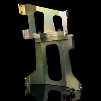 SunCoast Diesel - 68RFE Case Brace Support Bracket - Image 2