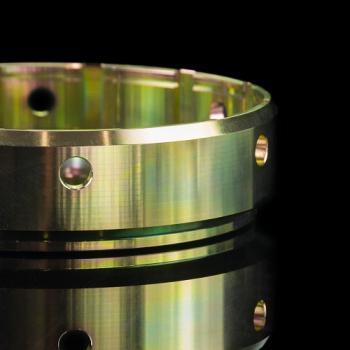 SunCoast Diesel - BILLET FORWARD CLUTCH DRUM - Image 3