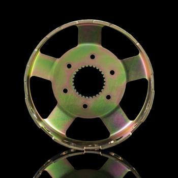 SunCoast Diesel - Ultralight Billet Reaction Shell - Image 2