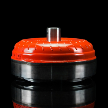 SunCoast Diesel - GM 1072 3,000-3,200 RPM TORQUE CONVERTER - Image 2