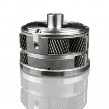 6L80/6L90E - Drums/Pistons/Accessories - SunCoast Diesel - 6L90E Rear Planetary Assembly with 4140 HTSR Billet Steel Drive Plate
