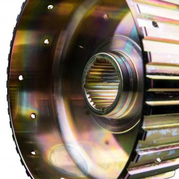 SunCoast Diesel - 4L80E Billet Clutch Hub - Image 4
