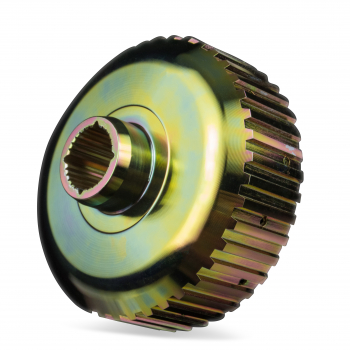 GM - 4L80/85E - SunCoast Diesel - 4L80 Billet Clutch Hub