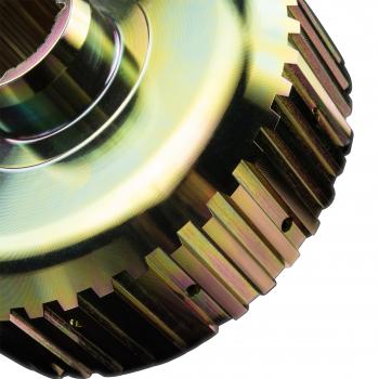 SunCoast Diesel - 4L80E Billet Clutch Hub - Image 3