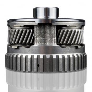 4L80/85E - Drums/Pistons/Accessories - SunCoast Diesel - 4L80E Billet Overdrive Planet