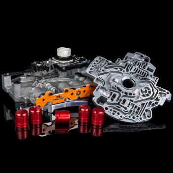 SunCoast Diesel - 68RFE Guardian HD Series WITH CONVERTER - Image 3