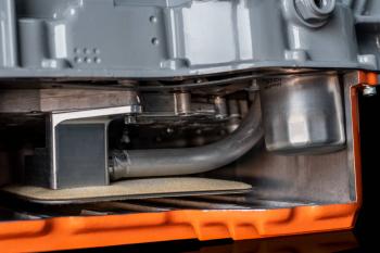 SunCoast Diesel - 68RFE Guardian HD Series WITH CONVERTER - Image 6