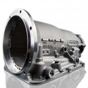 TH400 - Drums/Pistons/Accessories - SunCoast Diesel - TH400 Reid Case (OFFROAD)