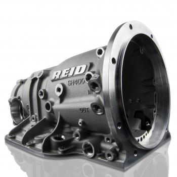SunCoast Diesel - TH400 Reid Case (OFFROAD) - Image 3