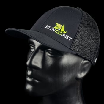 SunCoast Swag - SunCoast Caps - SunCoast Diesel - FLEXFIT HAT