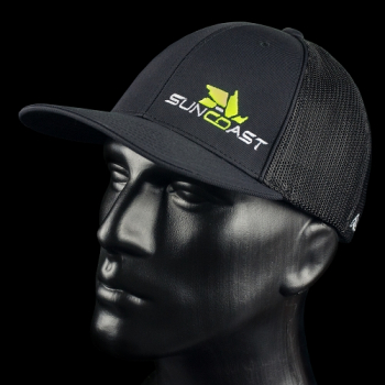 SunCoast Swag - SunCoast Caps - SunCoast Diesel - FLEXFIT HAT (17 COLORS)